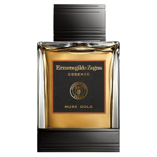 Ermenegildo Zegna ESSENZE GOLD COLLECTION MUSK GOLD Туалетная вода