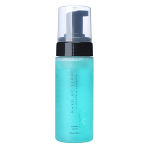 Eye Foam Remover ����� ��� ������ ������� � ����, 150 ��, ����� ��� ������ ������� � ���� (Make Up Store)