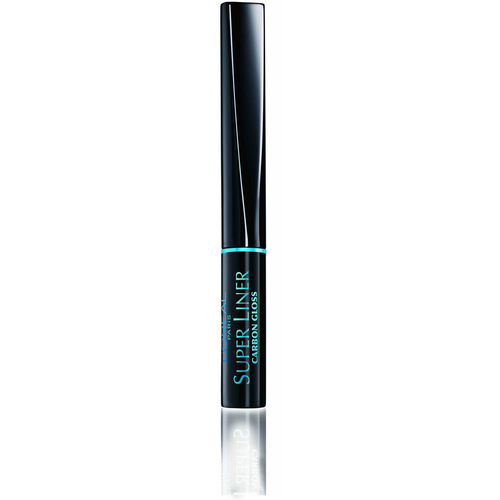 Super Liner Carbon Gloss �������� ��� ����, ������ (L`oreal Paris)