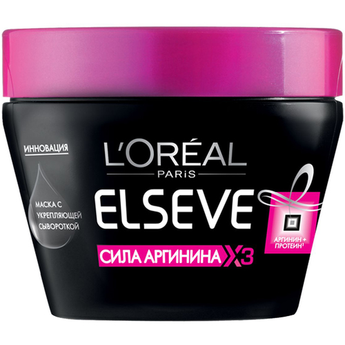 Elseve ���� �������� ����� ��� ����� � ����������� ����������, 300 �� (L`oreal Paris)