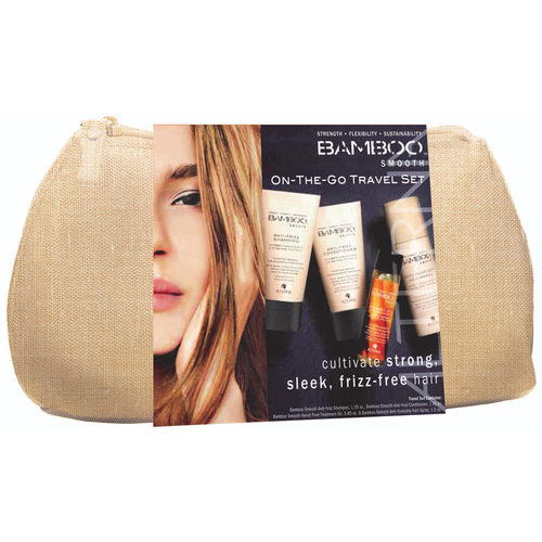 Bamboo Smooth Набор<br>