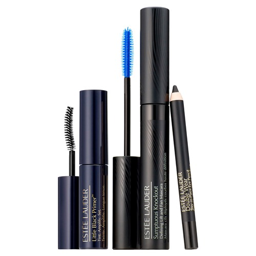 Набор Sumptuous Knockout Mascara<br>