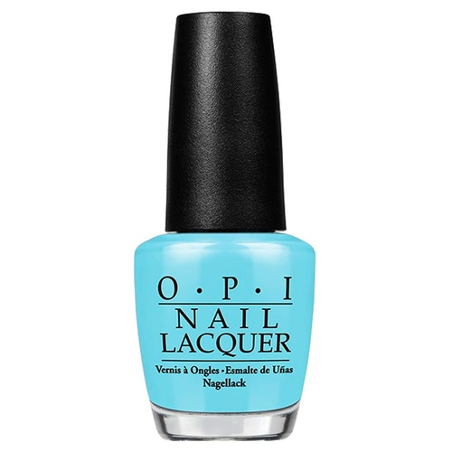 OPI NL R71 What's the Double Scoop?