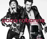 Новые ароматы Paco Rabanne: Black XS L'EXCÈS For Her и Paco Rabanne Black XS L'EXCÈS