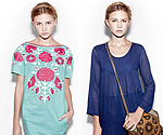 LookBook: Antik Batik Summer 2012 Collection