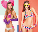 LookBook: Agatha Ruiz De La Prada 2012 Swimwear Collection