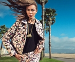 LookBook: Juicy Couture Осень 2012