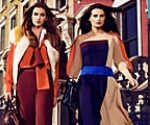 LookBook: BCBG Max Azria Fall 2012 Campaign