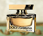 Классика Dolce&Gabbana The One – вне времени