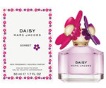 Новые ароматы Marc Jacobs Daisy Sorbet Edition