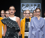 Mercedes-Benz Fashion Week Russia: Dasha Gauser