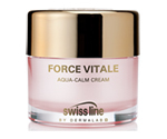 Новый крем Force Vitale Aqua-Calm Cream от Swiss line