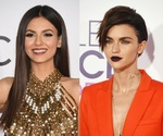 People's choice awards: лучшие beauty-образы