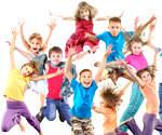 Kinder Welcome Party в GallaDance