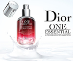 Новая сыворотка One Essential Skin Boosting Super Serum от Dior