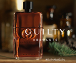 Новый аромат Gucci Guilty Absolute