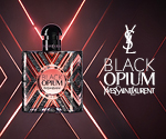 17 ноября - BLACK OPIUM FRIDAY YVES SAINT LAURENT в ИЛЬ ДЕ БОТЭ!