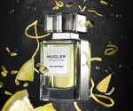 Новый аромат HOT COLOGNE в коллекции LES EXCEPTIONS от MUGLER