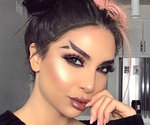 Insta-trend: Fishtail brows