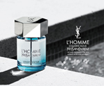 Новый аромат L'HOMME COLOGNE BLEUE от YVES SAINT LAURENT