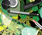 Коллекция Runway Spring 2020 от Marc Jacobs Beauty