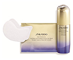 Новинки Vital Perfection для глаз от SHISEIDO