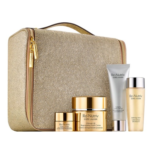 Estee Lauder Re-Nutriv Ultimate Moisture Set Набор Re-Nutriv Ultimate Moisture Set Набор estee lauder re nutriv ultimate moisture set набор re nutriv ultimate moisture set набор