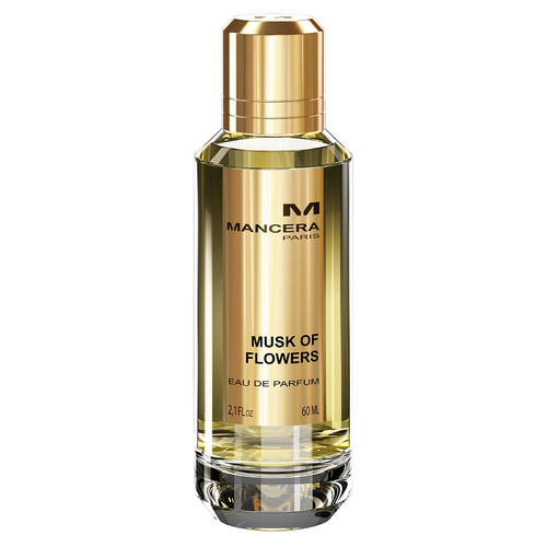 Mancera MUSK OF FLOWERS Парфюмерная вода MUSK OF FLOWERS Парфюмерная вода montale ginger musk