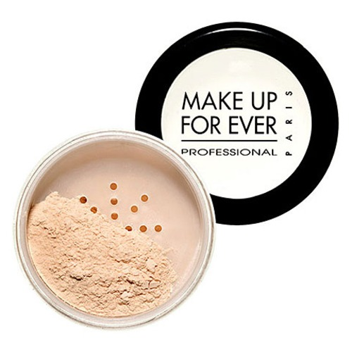 SUPER MATTE LOOSE POWDER Пудра
