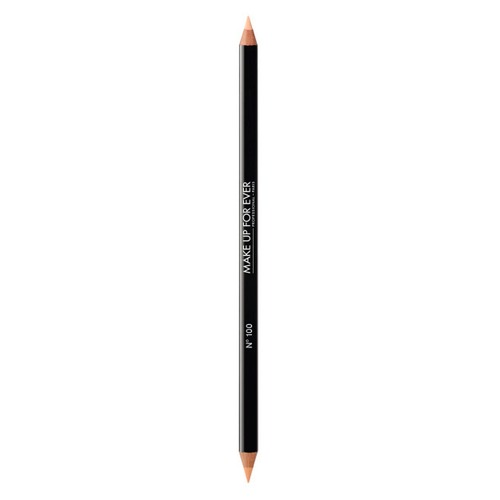 MAKE UP FOR EVER LIP LINER Консилер-карандаш для контура губ #100 cлоновая кость / бежевый free shipping 10pcs lot pu 6 pneumatic fitting plastic pipe fitting pu6 pu8 pu4 pu10 pu12 push in quick joint connect