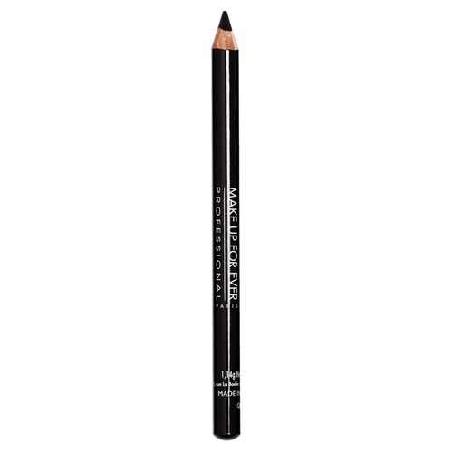 MAKE UP FOR EVER KHOL PENCIL Карандаш-кайал для глаз #8K жемчужно-синий make up for ever khol pencil карандаш кайал для глаз 2k матовый белый