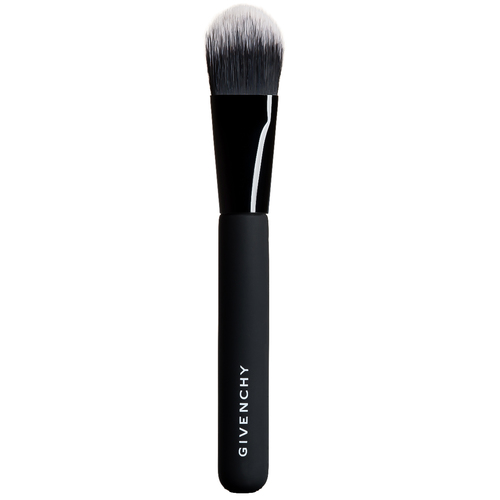 Givenchy Кисточка для макияжа Foundation Brush Кисточка для макияжа Foundation Brush mermaid brush face blush powder foundation cosmetics make up tools fish shaped brush mermaid tail makeup brushes kit os0402