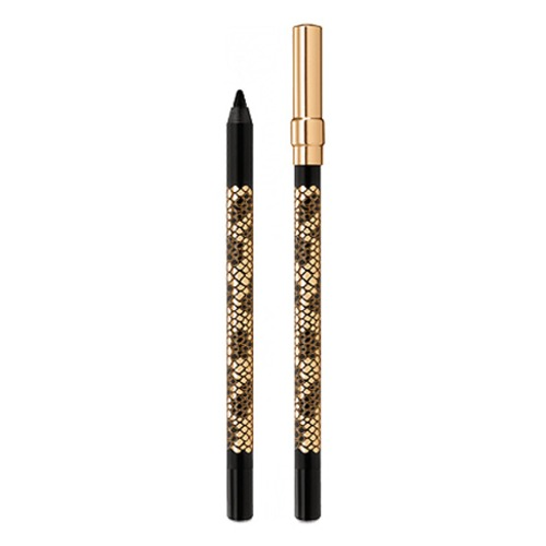 Helena Rubinstein FATAL BLACKS WATERPROOF Карандаш для глаз 001 MAGNETIC BLACK карандаш для глаз absolute new york waterproof gel eye liner 79 цвет nfb79 twinkle black variant hex name 292e2a
