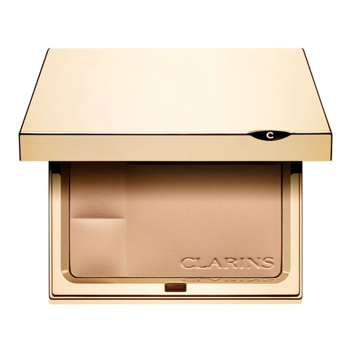Clarins 03 transparent dark