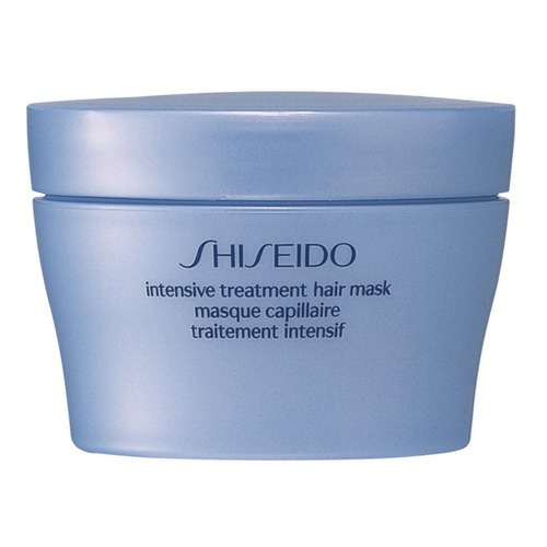 Shiseido Hair Care Intensive Treatment Восстанавливающая маска для интенсивного ухода за волосами Hair Care Intensive Treatment Восстанавливающая маска для интенсивного ухода за волосами маска для волос восстанавливающая