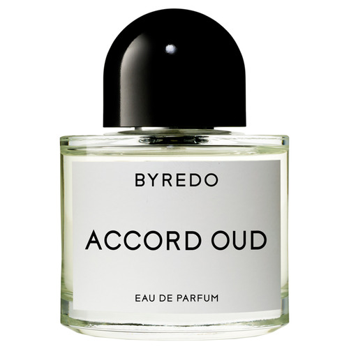 ACCORD OUD Парфюмерная вода