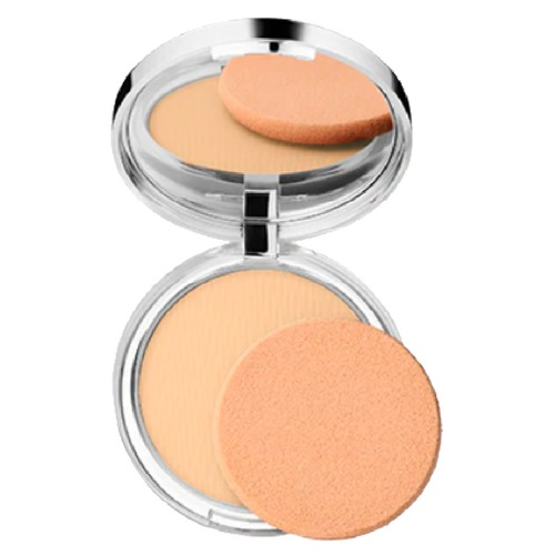 Clinique Stay-Matte Sheer Pressed Powder Компактная пудра для жирной кожи 00 INVISIBLE MATTE lace up sheer tank top