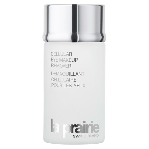 La Prairie Cellular Eye Make-up Remover Средство для снятия макияжа глаз Cellular Eye Make-up Remover Средство для снятия макияжа глаз xiniu cosmetic bag women cherry blossoms printing make up 22 8 13cm maleta de maquiagem profissional organizer 0