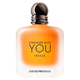 STRONGER WITH YOU FREEZE Туалетная вода