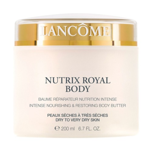 Lancome Nutrix Royal Body Крем для тела Nutrix Royal Body Крем для тела sisley крем для тела комфорт экстрим крем для тела комфорт экстрим