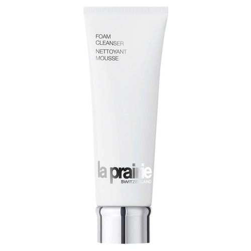 La Prairie Foam Cleanser Очищающая пенка Foam Cleanser Очищающая пенка пенка nature republic real natire foam cleanser olive