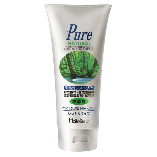 MoltoBene Pure Natural Крем-бальзам Pure Natural Крем-бальзам крем