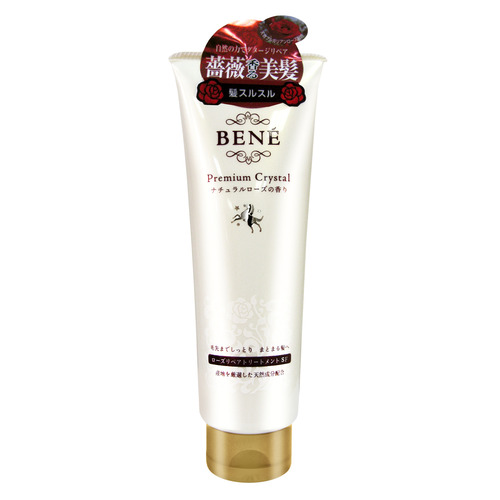 BENE Premium Crystal Rose Маска объем