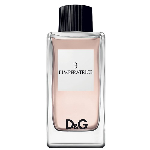 Dolce&Gabbana D&G 3-L`IMPERATRICE Туалетная вода D&G 3-L`IMPERATRICE Туалетная вода l imperatrice 3 dolce and gabbana
