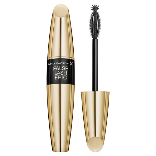 Max Factor Factor False Lash Epic Тушь для ресниц Black тушь для ресниц max factor false lash effect epic mascara 01 цвет 01 black variant hex name 000000 вес 20 00