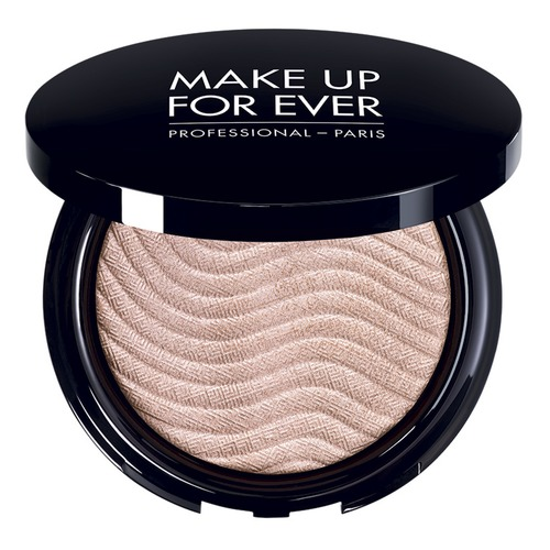 MAKE UP FOR EVER PRO LIGHT FUSION Сияющая пудра для лица #1 тушь make up factory make up factory ma120lwhdr04