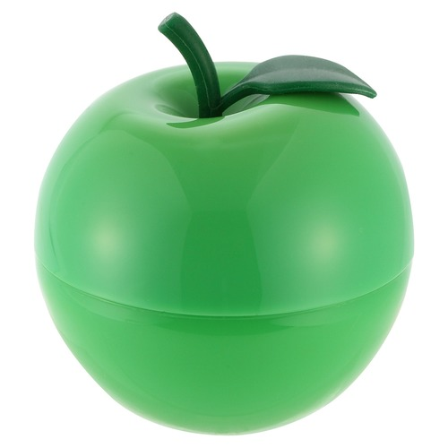 TonyMoly Apple Lip Balm Бальзам для губ с ароматом яблока Apple Lip Balm Бальзам для губ с ароматом яблока electric high frequency vibration ion full lips lip enhancer beauty care moisturizing nourishing lip balm infuser massager