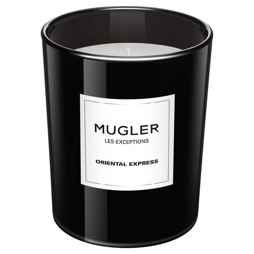 Mugler Les Exceptions Oriental Express Свеча Les Exceptions Oriental Express Свеча mugler les exceptions mystic aromatic парфюмерная вода les exceptions mystic aromatic парфюмерная вода