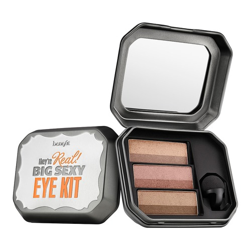 Benefit Набор двойных теней для век They're Real Duo Shadow Blender Kit Набор двойных теней для век They're Real Duo Shadow Blender Kit denoising of speech and ecg signal by using wavelets