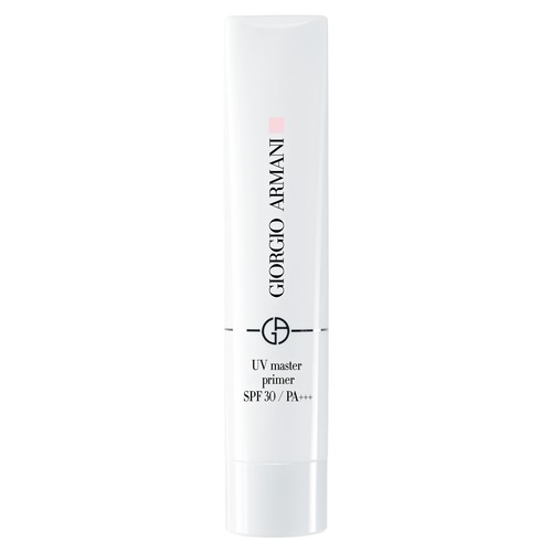 Giorgio Armani MAESTRO UV Основа под макияж SPF40 Розовый mini uv torch portable usb rechargeable uv flashlight white light